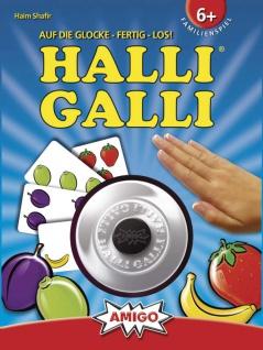 Amigo Halli Galli einfach ein großer Spielspaß für Groß und Klein