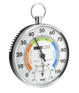 Thermo-Hygrometer 10cm