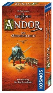 Legenden von Andor Erw.