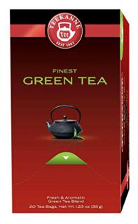 TEEKANNE Gastro Premium - Teebeutel - Green Tea