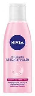 Nivea Pflegendes Gesichtswasser, 1er Pack (1 x 200 ml) - Vorschau