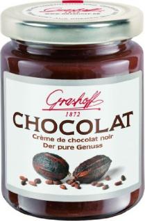 Grashoff Chocolat Noir
