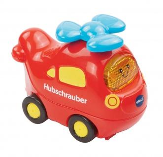 Tut Tut Babyflitzer Hubschrauber