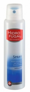 Hidrofugal Fuss-Spray, 150 ml