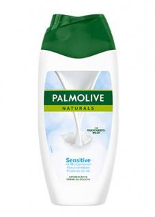 Palmolive Cremedusche Naturals cremiges Duschgel 6er Pack 1500ml