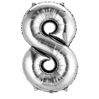 SuperShape 8 silber