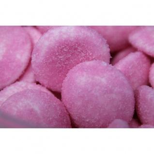 Pink Bubble mit einem weichem leckeren Bubble Gum Geschmack 125g