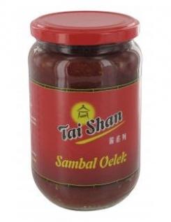 Thai Shan Sambal Oelek