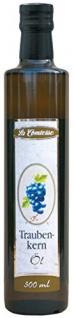 La Comtesse - Traubenkern Öl - 500ml