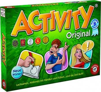 Piatnik 6028 Activity Original, Brettspiel