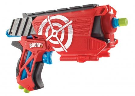 Mattel BoomCo Farshot Dartblaster Spielzeug Pistole für Kinder