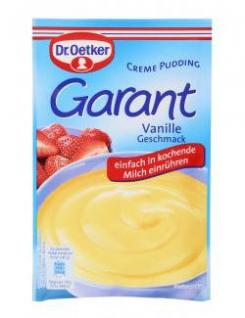 Dr. Oetker Garant Vanille