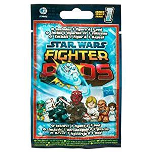 SW Figuren Fighter Pods