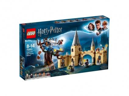 Lego Harry Potter 75953 Die Peitschende und böse Weide von Hogwarts