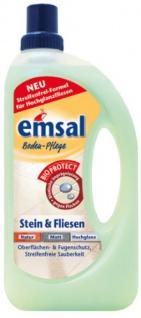 Emsal Stein und Fliesen, Oberfläsche- und Fugenschutz 2l - 2er Pack