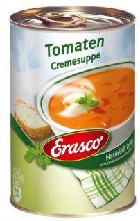 Erasco Tomaten Cremesuppe, 390 ml