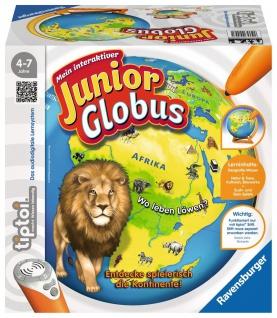 Interaktiver Junior Globus