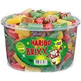 Haribo Prickel Brixx Brausepulver, kandiertes Fruchtgummi-Konfekt 150 St. 1200g