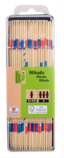 Mikado Bambus 18cm