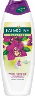 Palmolive Cremebad Wilde Orchidee und Feuchtigkeitsmilch 650ml