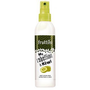 Fruttini REBEL Kiwi Body Lotion Spray 200ml - Vorschau