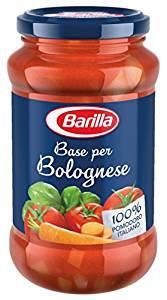 Barilla Base per Bolognese 400g
