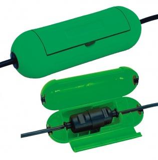 Stecker-/Kupplung-Safe-Box