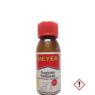 Fungizider Farbzusatz Schutz vor Schimmel und Pilzbefall 100ml