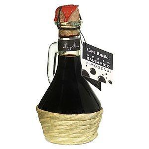 Aceto Balsamico di Modena 'Il Nero' IGP - 250 ml