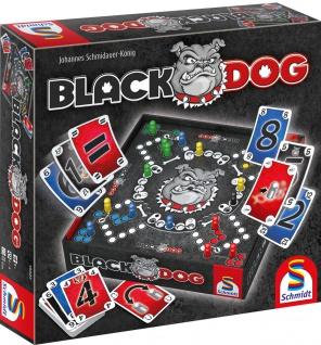 Spiel Black DOG