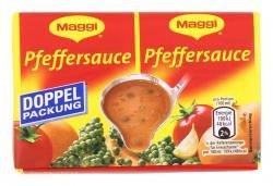 Maggi Pfeffersoße