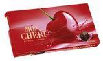 Ferrero Mon Chéri 15 einzelne Likör Kirsch Pralinen 157g 4er Pack