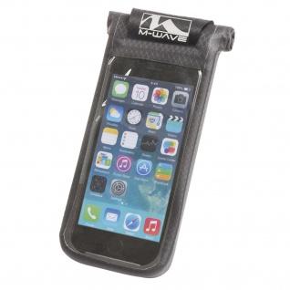 Fahrrad-Smartphone-Tasche