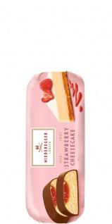 Niederegger Gefülltes Marzipanbrot mit Strawberry Cheesecake 75g