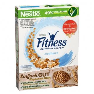 NESTLE FITNESS JOGHURT Cerealien 350g