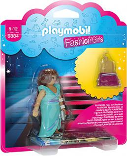 PLAYMOBIL 6884 - Fashion Girl - Dinner