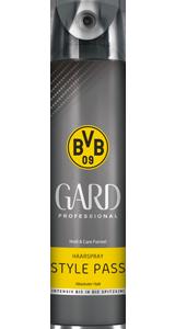 Gard Haarspray BVB Haarspray Style Pass