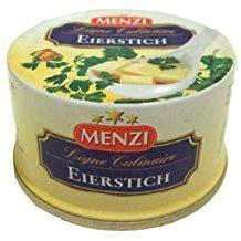 Menzi Eierstich Ligne Culinaìre 125ml