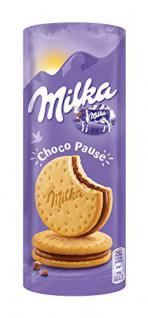 Milka Choco Pause, 260g