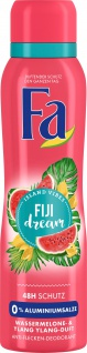 FA Deospray Fiji Dream Duft von Wassermelone Ylang Ylang 150 ml