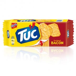 DeBeukelaer Tuc Bacon 100g 6er Pack