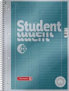 Collegeblock Duo A4 Premium 90g