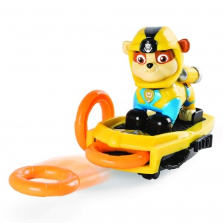 Amigo PAW Patrol Sea Patrol Deluxe Figur Spin Master ab 3 Jahren