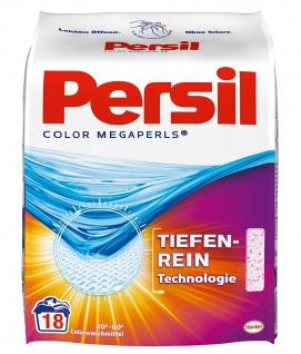 Persil Megaperls Color 18WL