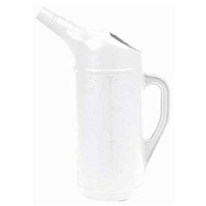 Pressol Messkanne transparent 2 Liter