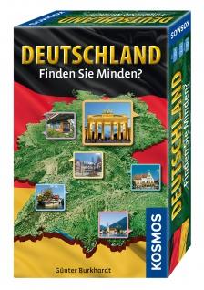 Deutschland - Minden