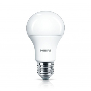 Philips CorePro LEDbulb D 10 5 75W A60 E27 LED Ersatz Glühlampe