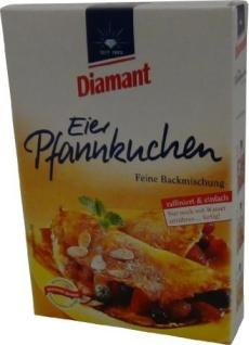 Diamant Eier Pfannkuchen Backmischung 250g