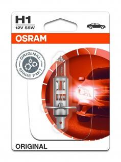 Osram 64150 H1 KFZ Gluehlampe