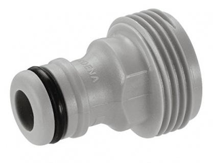 Gardena Geräteadapter System für Bewässerungsgeräte mit Innengewinde